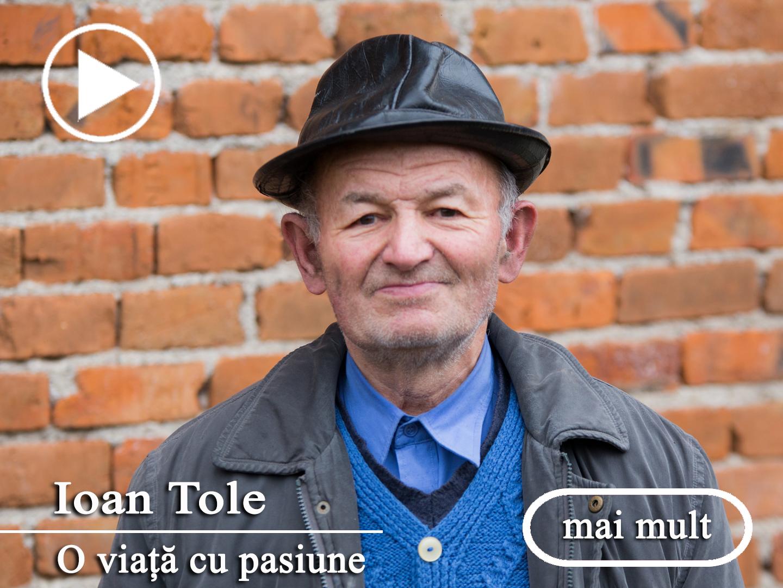 Ioan-Tole