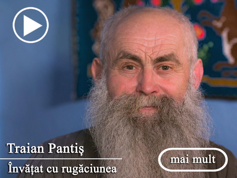 Traian Pantis - Oameni si istorii