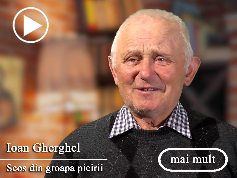Ioan Gherghel Thumbnail