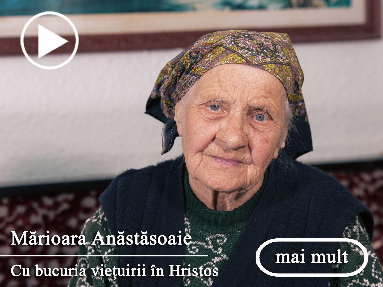 Marioara Anastasoaie Thumbnail
