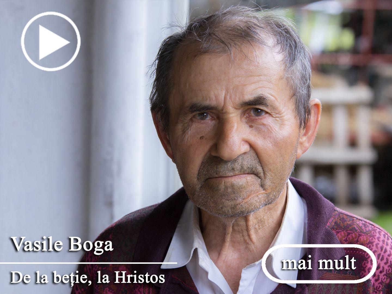 Vasile Boga