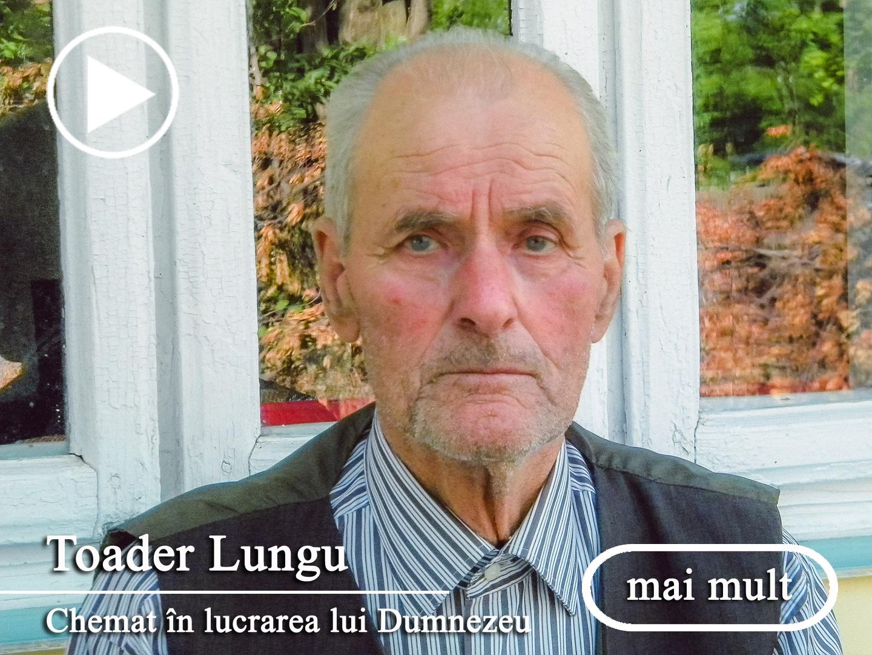 Toader Lungu