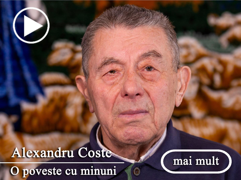 Alexandru Coste Thumbnail